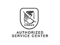 Authorized Service Center Logo