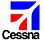 Cessna Logo - Aircraft Maintenance